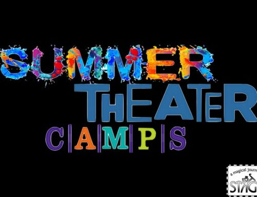 Summer Theater Camp at MJT STAGES
