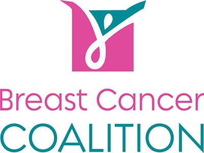 breast cancer coalition rochester logo